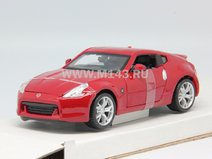 Nissan 370Z 2009 (special edition)
