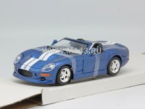 Ford Shelby Series One 1999 (special edition)