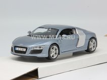 Audi R8 (special edition)