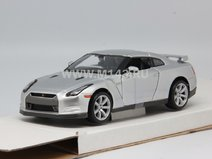 Nissan GT-R R35 2009 (special edition)