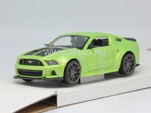 Ford Mustang Street Racer 2014 (special edition)
