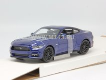 Ford Mustang GT 2015 (special edition)