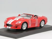 Ford Shelby Series One (special edition)