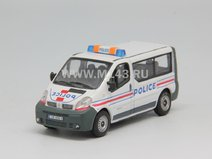 Renault Trafic (police)