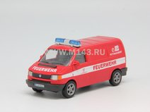 Volkswagen Van (fire rescue unit)