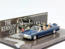 Lincoln Continental (Kennedy car)