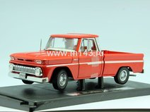 Chevrolet C10 (1965) Stylside Pick Up (red)