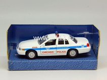 Ford Crown Victoria Chicago Police