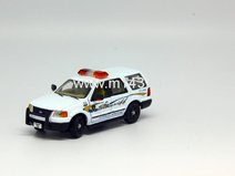 Ford Expidition Sheriff