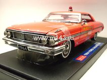 Ford Galaxie 500 Carmel Fire Departament 1964г.
