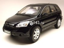 Honda CR-V 2007 (Black)