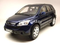 Honda CR-V 2007 (Blue)