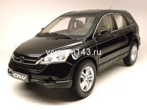 Honda CR-V 2010 (Black)