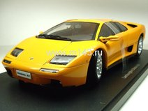 Lamborghini Diablo 6.0 (orange)