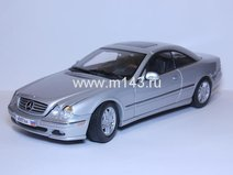 Mercedes-Benz CL Coupe