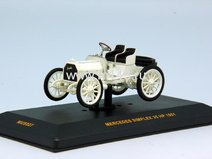 Mercedes-Benz Simplex 35 HP 1901