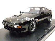 Porsche 924 Carrera GT 1980 (Black)