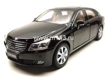 Toyota Crown 2010 (black)