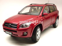 Toyota RAV4 2009 (Red)