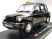 TX1 London Taxi Cab 1998г.