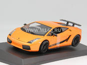 Lamborghini Gallardo Superleggera 2007 (special edition)