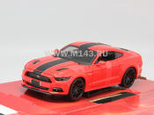 Ford Mustang GT 2015 (design)