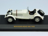 Mercedes-Benz SSK 1928