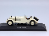 Mercedes-Benz SSK (1928)