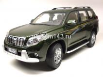 Toyota Land Cruiser Prado 2009 (Green)