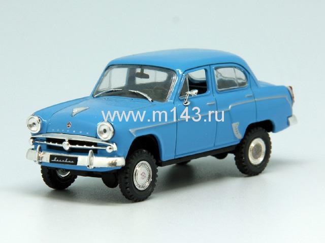 Москвич 410