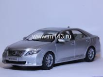 Toyota Camry XV50 2011 (Silver)
